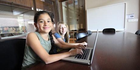 Spring 2020 Girls Who Code--Newtown Campus 2/8/2020-3/21/2020 tickets