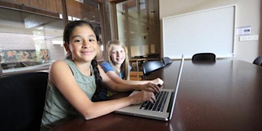 Spring 2020 Girls Who Code--Newtown Campus 2/8/2020-3/21/2020