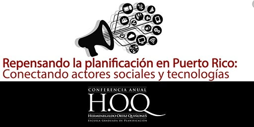 4ta Conferencia Anual Dr. Hermenegildo Ortiz Quiñones EGP