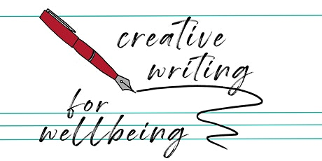 Creative Writing for Wellbeing (young people aged 14-19) tickets