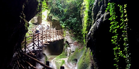 Le Grotte del Caglieron e il sentiero degli Scalpellini biglietti