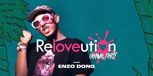 Giovedi 27 Febbraio - Time Club Milano - special guest Enzo Dong