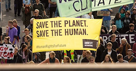Human Rights for the Planet - Amnesty NW Regional Conference 2020 tickets