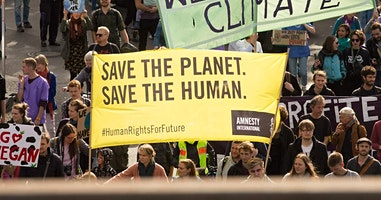 Human Rights for the Planet - Amnesty NW Regional Conference 2020
