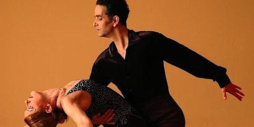 Partner Latin Dance Classes with Salsa Sarah
