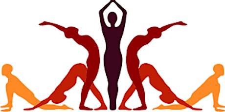 Yoga (Thursday) - £4.00 tickets