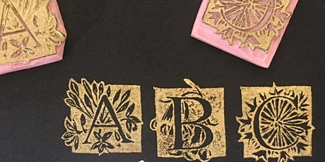 An Introduction to Lino Printing Workshop tickets