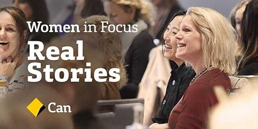 Women's Storytelling - North Dallas 022720