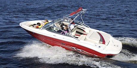 US Coast Guard Auxiliary About Boating Safely Course tickets