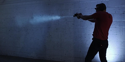 Low Light Defensive Pistol Levels 1 & 2   MONMOUTH, IL