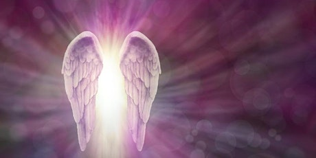 Angelic Healing for beginners - enrich your life with angels and crystals tickets