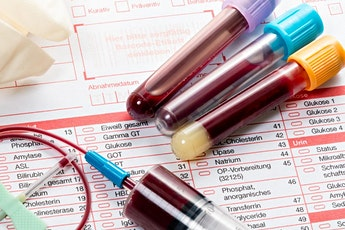 Blood tests - understanding and information sharing for Nurses tickets