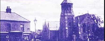 The South Circular Road on the Eve of WW 1: A Talk by Cathy Scuffil