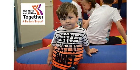 Welcome Wednesday - Family Fun Session tickets