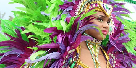 ESCAPE TO THE BAHAMAS: JUNKANOO CARNIVAL EXPERIENCE tickets