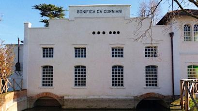 Le Terre di Bonifica e il pittoresco Borgo di Ca' Corniani biglietti