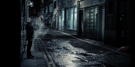 Night-time street photography | with Edo Zollo (Bristol) tickets