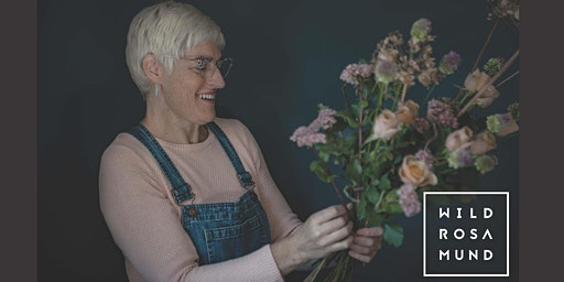 Wild & Wonderful - tie a bouquet with Bridget Davidson