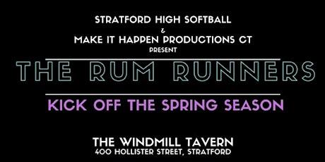 Spring Season Kick-Off tickets