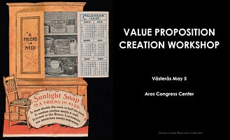 Value Proposition Creation Workshop