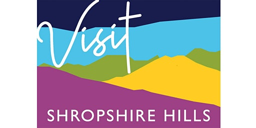Visit Shropshire Hills Tourism Expo 2020