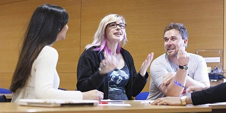 Postgraduate and Doctoral Open Evening - Wednesday 20 May 2020,  5-7.30pm tickets