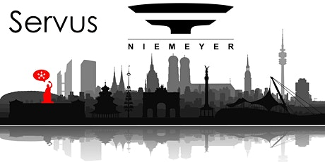 Open Office SPECIAL: Servus Oscar Niemeyer! Tickets