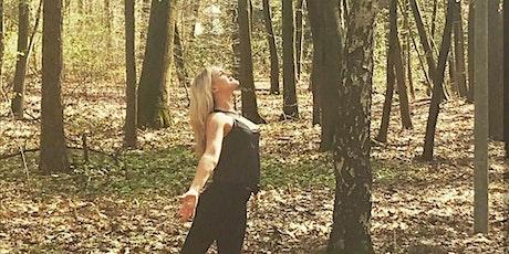 Spring Equinox Yoga and Meditation Workshop 21.03. tickets