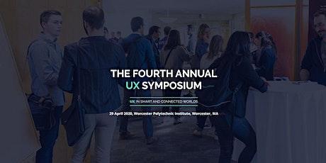 UXSYM 2020: User Experience Innovation Symposium tickets