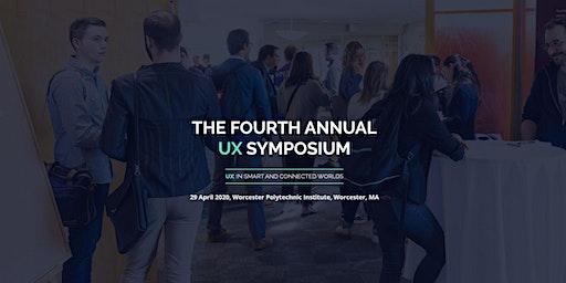 UXSYM 2020: User Experience Innovation Symposium