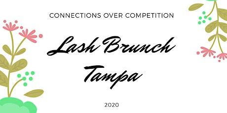 Lash Brunch Tampa tickets