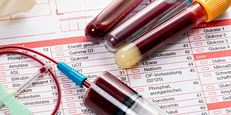 Bloods tests - understanding and information sharing for HCAs tickets