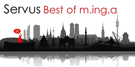 Open Office SPECIAL: Best of m.ing.a! Tickets