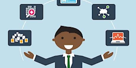 Data Analysist 3 days Classroom Training in Saginaw, MI tickets