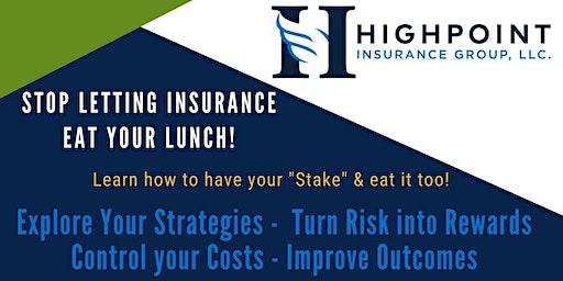 Stop Letting Insurance Eat Your Lunch