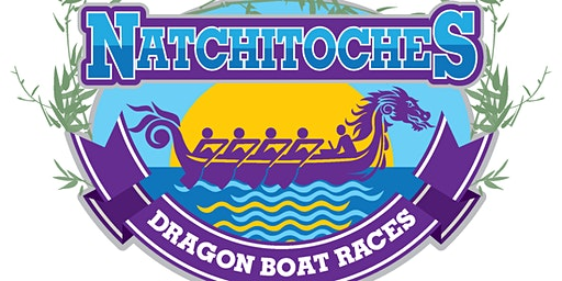 Natchitoches Dragon Boat Races