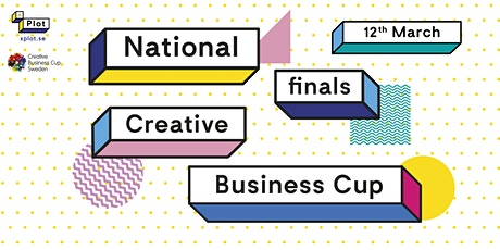 National Finals for Creative Business Cup tickets