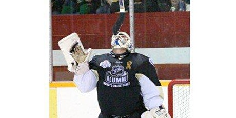 Oakville NHL Alumni Hockey Game tickets