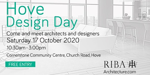 Hove Design Day 2020