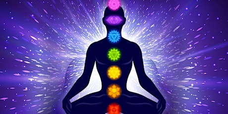Chakra Healing and Balancing Certification Course tickets