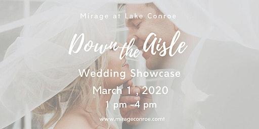 Down the Aisle Wedding Showcase