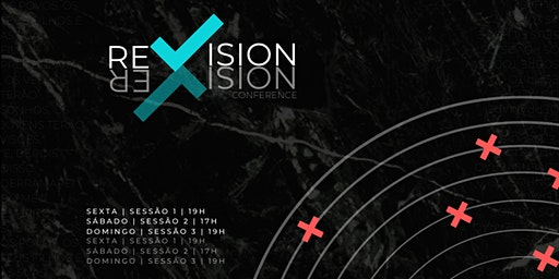 ReVision Conference - Vida Jovem Curitiba
