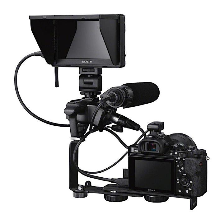 Afbeelding van Clinic Video handling