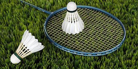 Dunbartonshire Secondary Schools Badminton Championships 2020 tickets