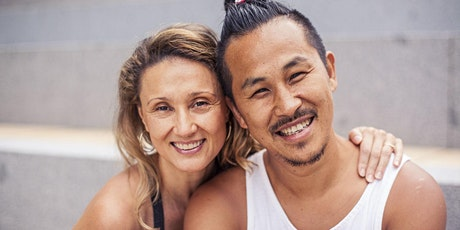 Align & Flow Yoga Day mit Barbra Noh & Young Ho Kim Tickets
