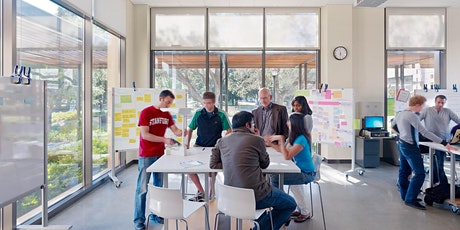 Design Thinking Certification tickets