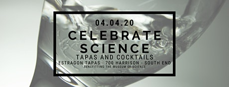Celebrate Science tickets