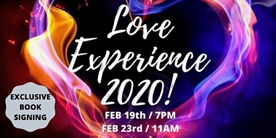 The Love Experience 2020