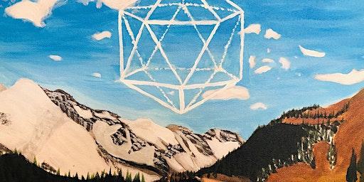 Winter Wonder-Landscape Painting Workshop