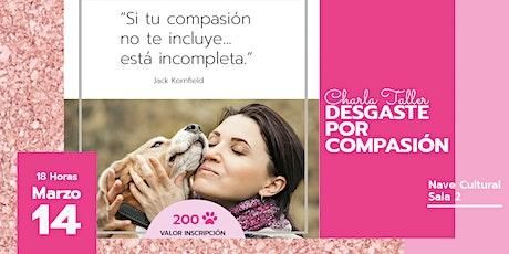 Desgaste por Compasión entradas